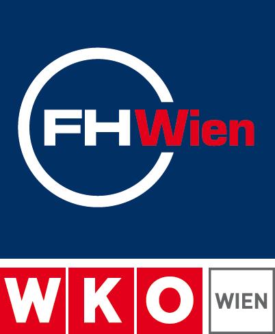 FH Wien Logo