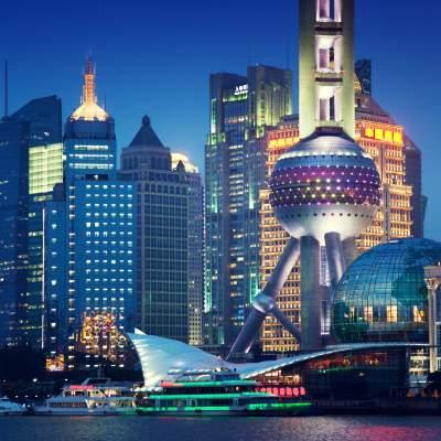 Certified Online Marketing Manager (Shanghai)