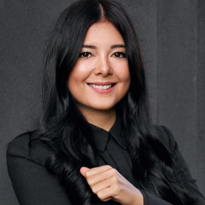 Irina Engelke