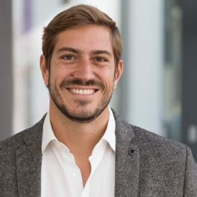 Mathieu Mohorcic