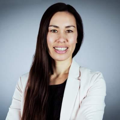 Nora Fleckenstein