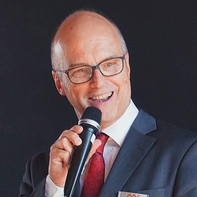 Wolfram von Rhein